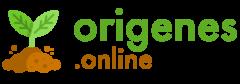 Origenes Online Logo