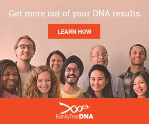 Comprar kits de ADN desde Latinoamerica