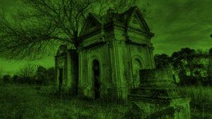 La Peste y el Cementerio Abandonado de San Andrés de Giles