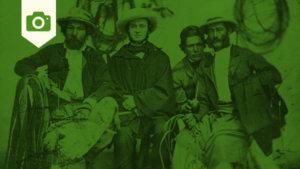 Fotos de la Inmigración Irlandesa a la Argentina
