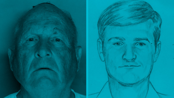 Cómo Capturar a un Asesino Serial con Kits Familiares de ADN