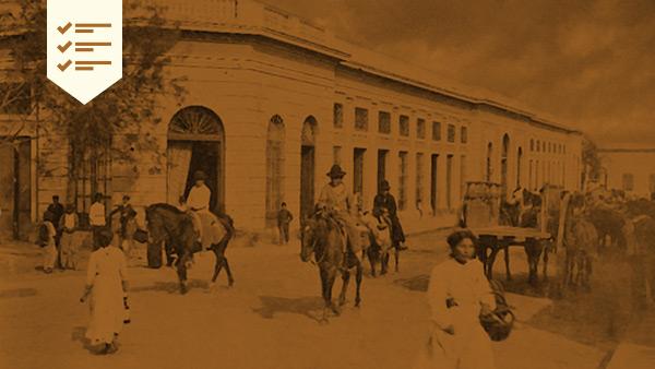 Cómo Buscar Parientes y Ancestros de la Provincia de Corrientes