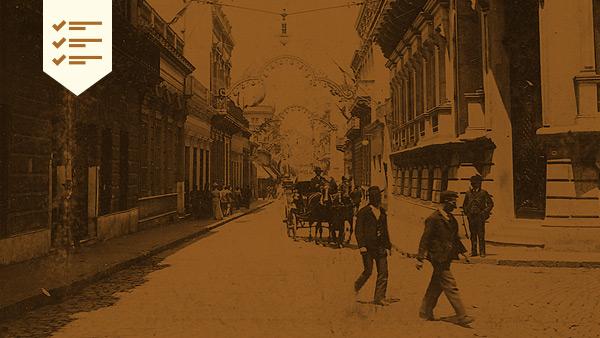 Cómo Buscar Familiares de la Provincia de Buenos Aires