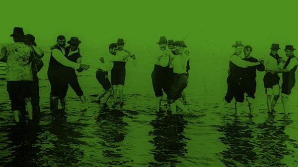 Bajo Belgrano, Origen y Entrañas del Arrabal, el Tango y los Caballos