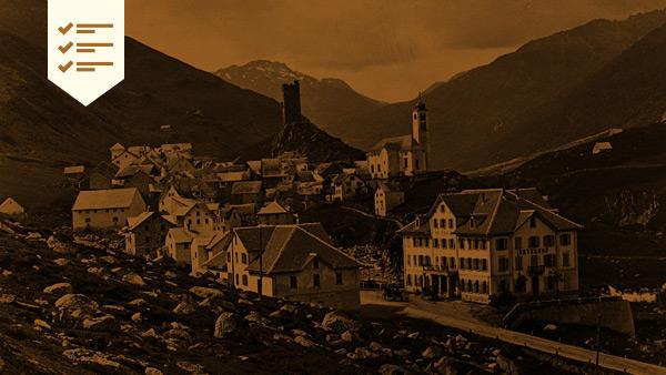 Cómo Buscar Parientes y Ancestros de Suiza