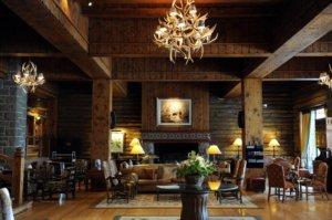 El Hotel Llao-Llao hoy
