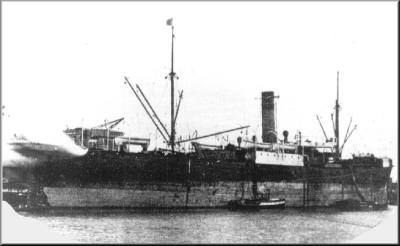 Zaanland - Royal Holland Lloyd, 1900-1918