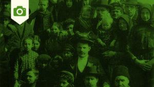 Qué vestían los Inmigrantes Italianos del Siglo XIX