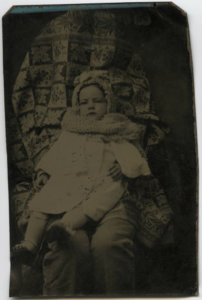 Fotos de Madres Victorianas y sus Bebes - Galeria