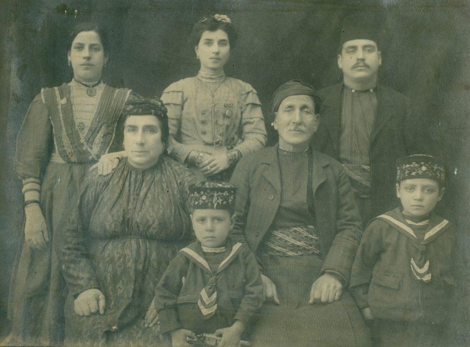 Inmigrantes arabes en Latinamerica.