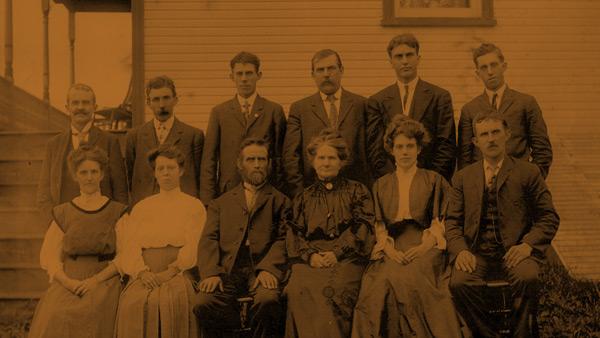 Cómo Encontrar Ancestros y Familiares con Apellidos Comunes