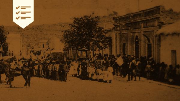 Cómo Buscar Parientes y Ancestros de Santiago del Estero