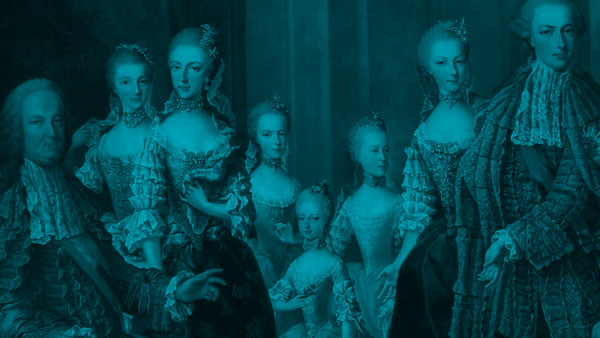 Cómo la Dinastía Habsburgo se Cruzó Hasta la Extinción