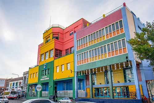 Que ver en La Boca: Museo Quinquela Martín