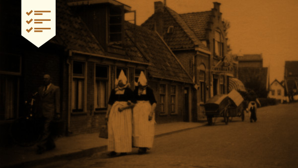 Cómo Buscar Parientes y Ancestros de Holanda